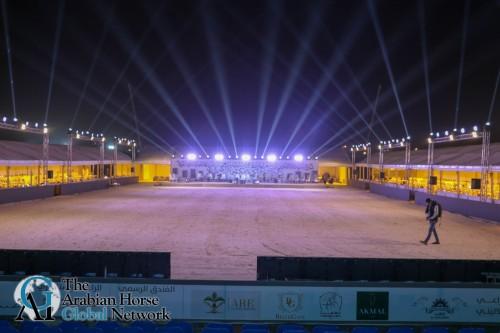 2019 Saudi Arabian Horse Festival – Great Opening