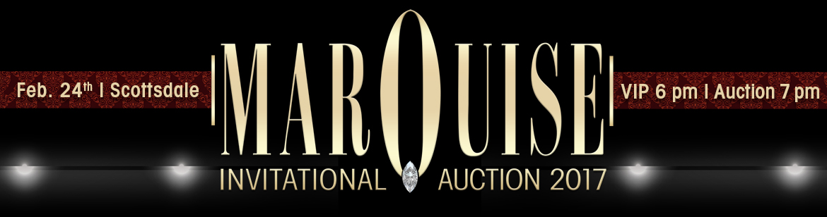 Marquise Invitational Auction