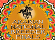 Arabian National Breeder Finals