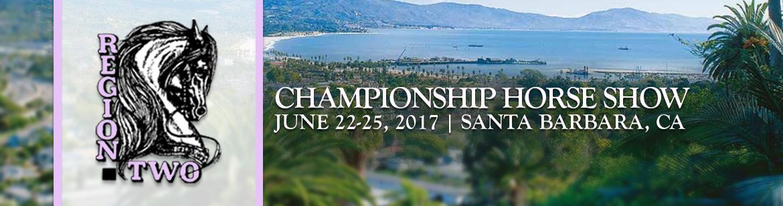 Region 2 - Championships