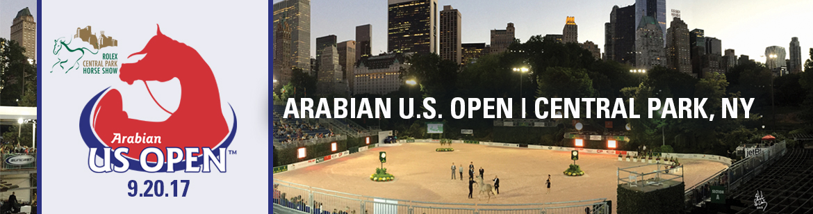 Arabian U.S. Open