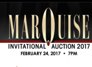 Marquise Invitational Auction 2017