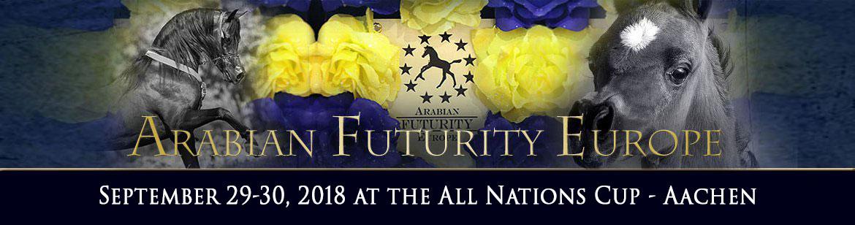 Arabian Futurity Europe