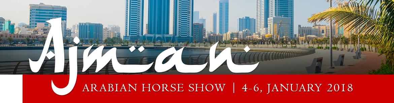 Ajman - Arabian Horse Show
