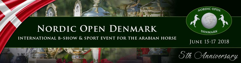 Nordic Open Denmark