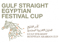 Gulf Straight Egyptian Arabian Cup