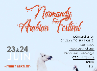 Normandy Arabian Festival