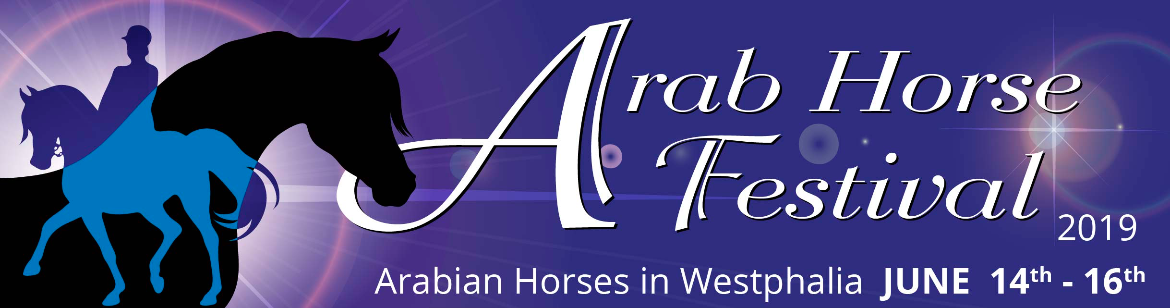 Arab Horse Festival -  International C-show Germany