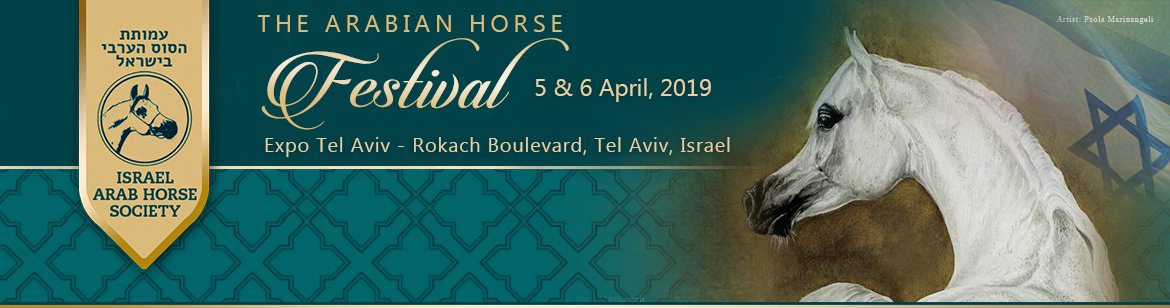 The Arabian Horse Festival - Israel