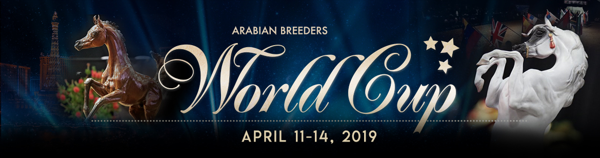 Arabian Breeders World Cup