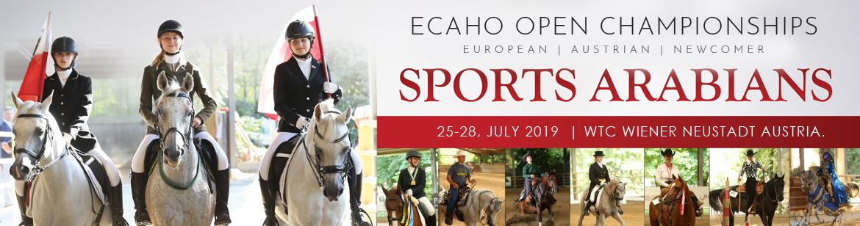 Open European Sport Championship