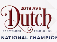 AVS - Dutch National Championships