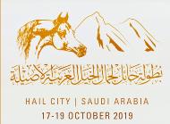 Hail Arabian Horse Show